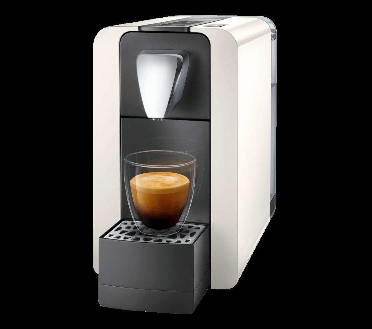 Cremesso Compact One II - Kaffeemaschine | Cremesso